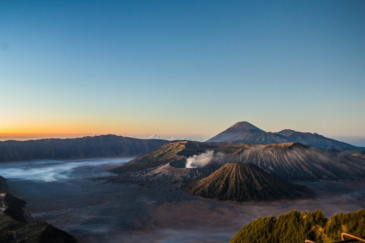 8 reasons why trekking in East Java is awesome