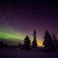 Rovaniemi: Santa Claus & Northern Lights