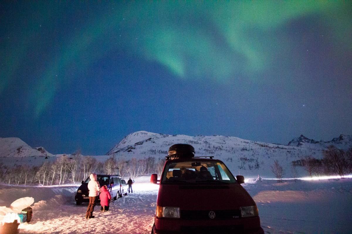 Norway: Oslo and Tromsø in Winter