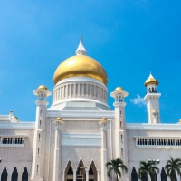 Brunei Darussalam, the Abode of Peace