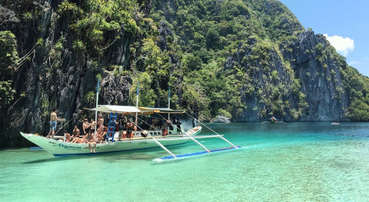 15 Breathtaking Reasons To Visit El Nido, Palawan