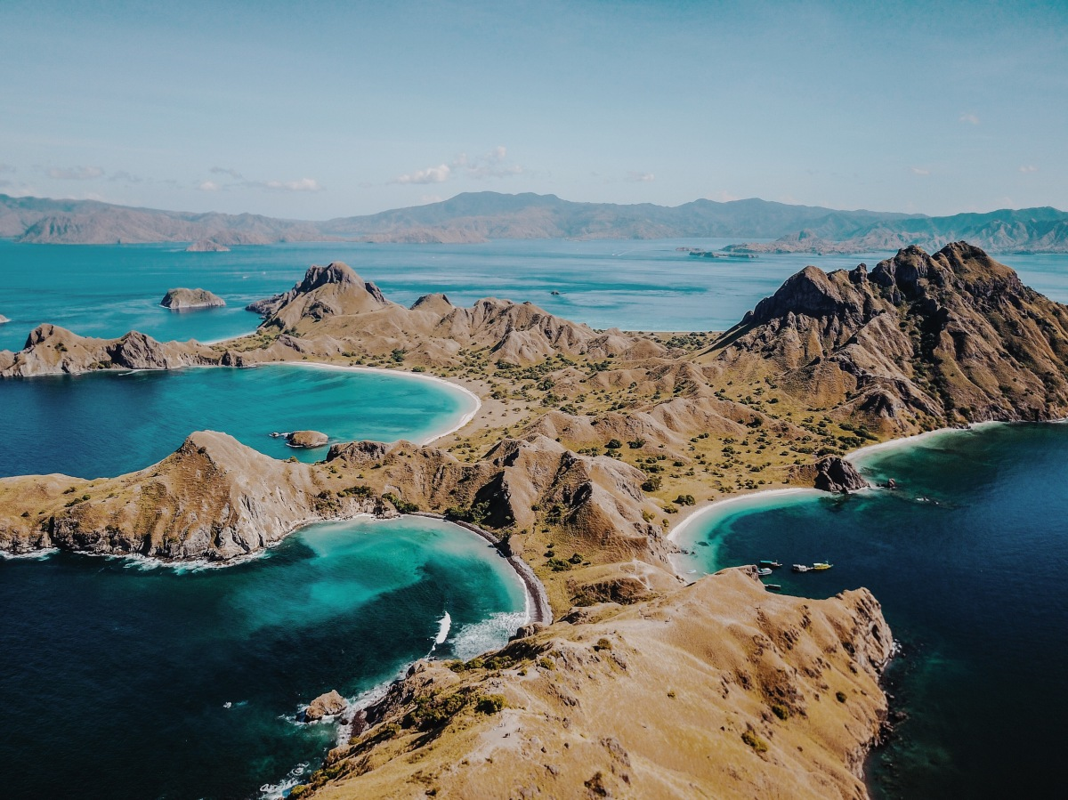 Quick guide to exploring the Komodo Islands